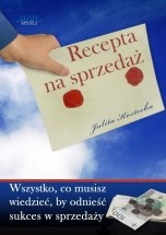 Ebook Recepta na sprzedaż/ Julita Kostecka