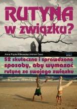 Ebook Rutyna w związku / Anna Popis-Witkowska i Adrian Gasz
