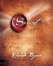 Książka Sekret / Rhonda Byrne