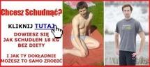 Sekret Odchudzania z Pasją / Marcin Wielgosz