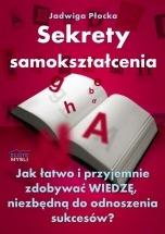 Ebook Sekrety samokształcenia / Jadwiga Płocka