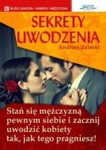 Ebook Sekrety uwodzenia / Andrzej Zaleski