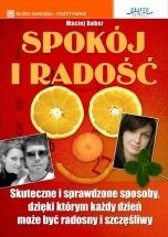 Ebook Spokój i radość / Maciej Bober