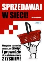 Ebook Sprzedawaj w sieci! / Artur Samojluk