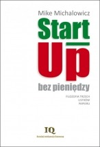 Ebook Start-Up bez pieniędzy / Mike Michalowicz