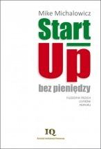 Ebook Start-Up bez pieniędzy / Mike Michalowicz
