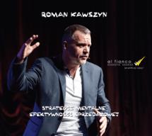Audiobook Strategie mentalne efektywności sprzedażowej / Roman Kawszyn