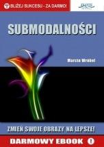 Ebook Submodalności / Marcin Wróbel