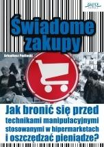 Ebook Świadome zakupy / Arkadiusz Podlaski