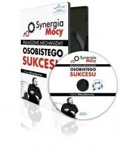 Audiobook Synergia Mocy / Fabian Błaszkiewicz
