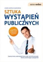 Ebook Sztuka wystąpień publicznych / Leszek Leopold Kazimierski