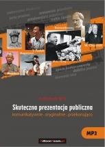 Audiobook Sztuka skutecznej prezentacji. Komunikatywnie - oryginalnie - przekonująco / Grzegorz Nakonieczny, Marek Stączek