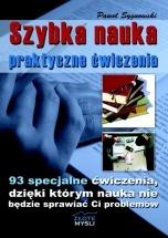 Ebook Szybka nauka - praktyczne ćwiczenia / Paweł Sygnowski