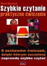 Ebook Szybkie czytanie - praktyczne ćwiczenia / Paweł Sygnowski