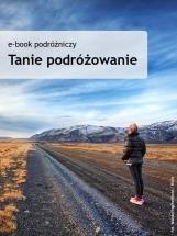 Darmowy ebook Tanie podróżowanie / Tanie Loty