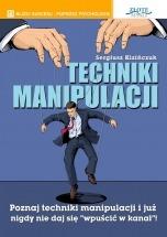 Ebook Techniki manipulacji / Sergiusz Kizińczuk