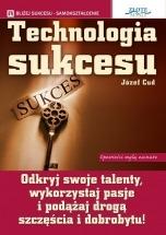 Ebook Technologia sukcesu / Józef Cud