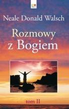 Książka Rozmowy z Bogiem. Tom II / Neale Donald Walsch