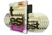 Trening est - Luke Rhinehart