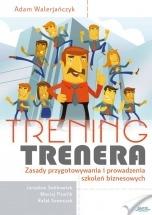 Ebook Trening trenera / Adam Walerjańczyk
