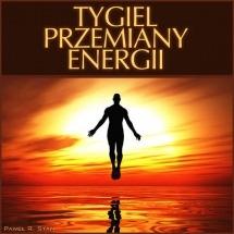 Audiobook Tygiel przemiany energii / Paweł R. Stań