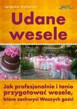 Ebook Udane wesele / Jolanta Valentin