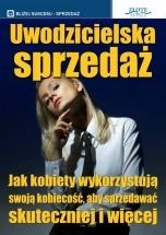 Ebook Uwodzicielska sprzedaż / Rafał Graj