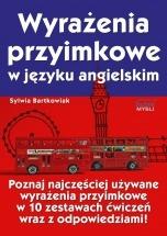 Ebook Wyrażenia przyimkowe w języku angielskim / Sylwia Bartkowiak