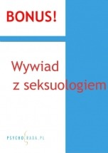 Darmowy ebook Wywiad z seksuologiem / psychorada