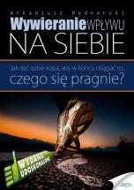 Książka Wywieranie wpływu na siebie / Arkadiusz Bednarski