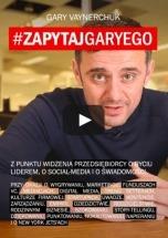 Książka Zapytaj Garyego / Gary Vaynerchuk