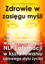 Ebook Zdrowie w zasięgu myśli / Sergey Karpov