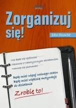 Książka Zorganizuj się! / John Doowhit