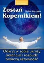 Ebook Zostań Kopernikiem! / Halina Gumowska