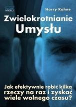Ebook Zwielokrotnianie Umysłu / Harry Kahne